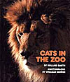 Cats in the Zoo, by Roland Smith