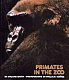 Primates in the Zoo, by Roland Smith