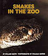 Snakes in the Zoo, by Roland Smith