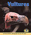 Vultures, by Roland Smith