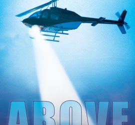 ABOVE by Roland Smith